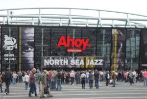 North Sea Jazz festival 2011