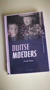 Duitse moeders- Versuch einer betrachtung